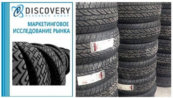 Nokian Tyres лидирует по объемам производства и продаж легкогрузовых шин в России