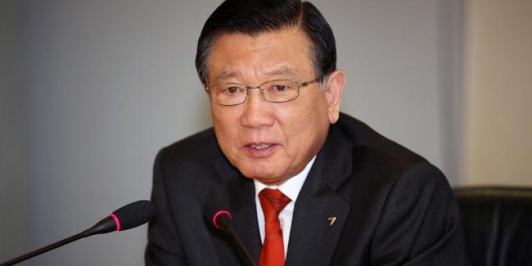 Пак Сам Гу отказался о выкупа акций Kumho Tire у кредиторов