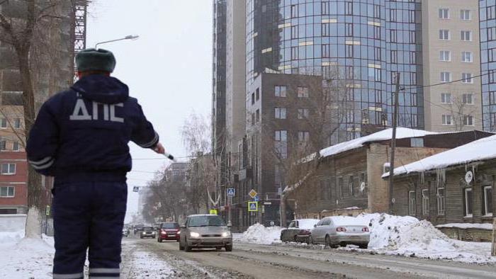 Партпроект «Единой России» поддержал введение штрафов за шины не по сезону