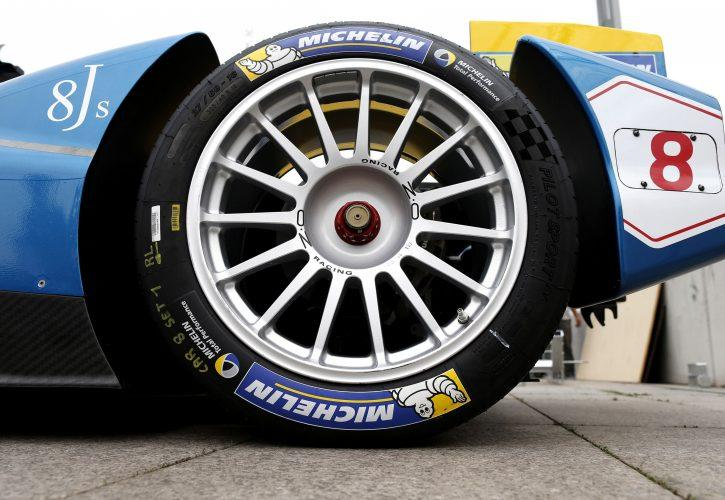 Michelin не заинтересован в возвращении в F1