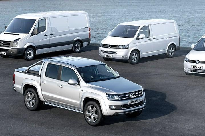 Volkswagen хочет купить часть ГАЗа