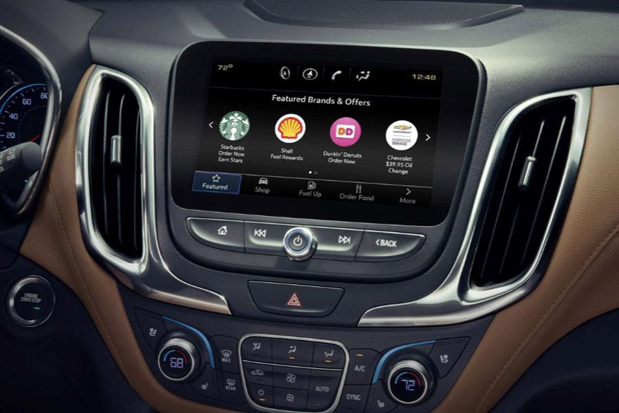 Автомобили концерна GM станут кредитными картами