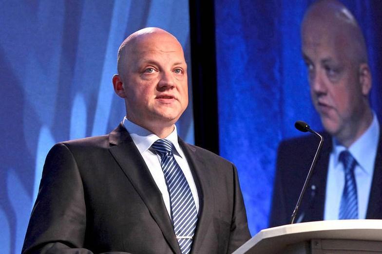 Топ-менеджер Volkswagen получил семь лет тюрьмы