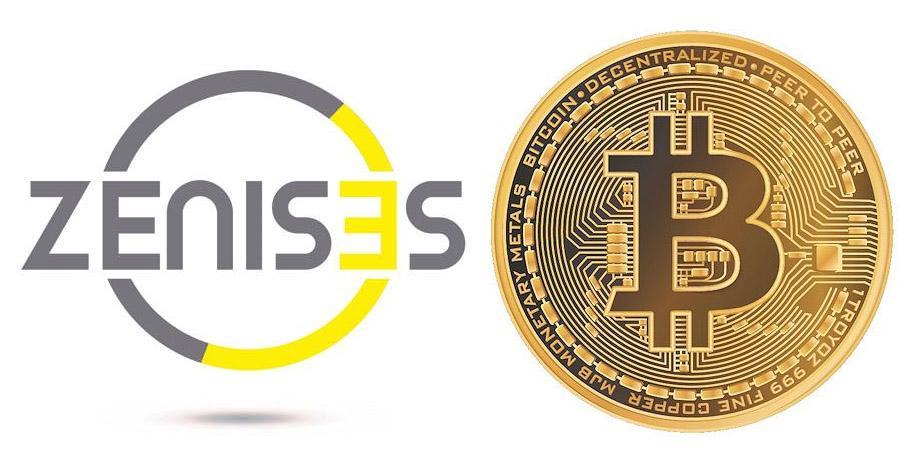 Zenises Group будет принимать криптовалюту