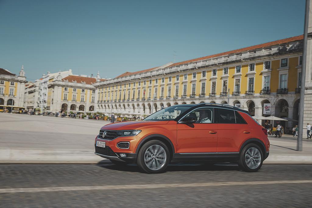 Falken развивает партнерство с Volkswagen в сегменте первичной комплектации