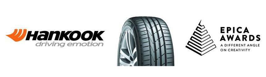 Социальная реклама Hankook Tire Sweden отмечена премией Epica Awards 2017