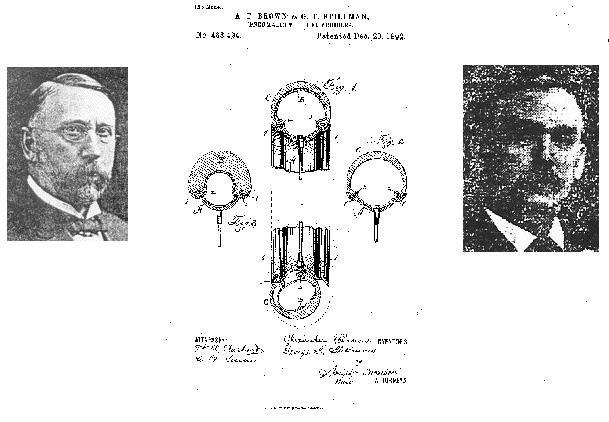 Пневматической автомобильной шине исполнилось 125 лет