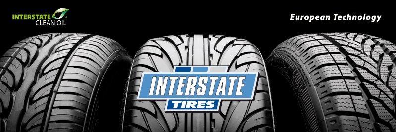 Голландская Interstate Tires признана  банкротом