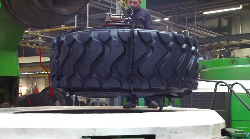 Magna Tyres откроет свой первый завод в Нидерландах