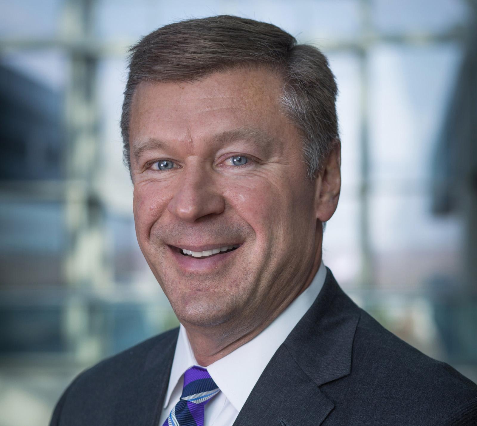 Скотт Кларк назначен новым президентом Michelin North America