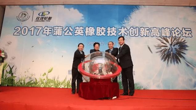 Linglong вложит $450 млн в разработку технологий использования одуванчика-каучуконоса