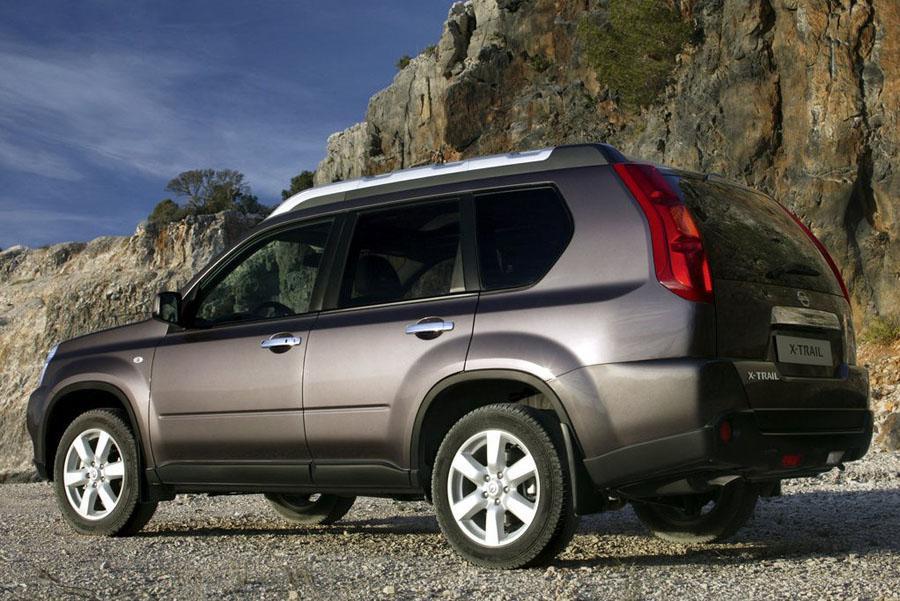 Nissan отзывает в России еще 106 тысяч машин