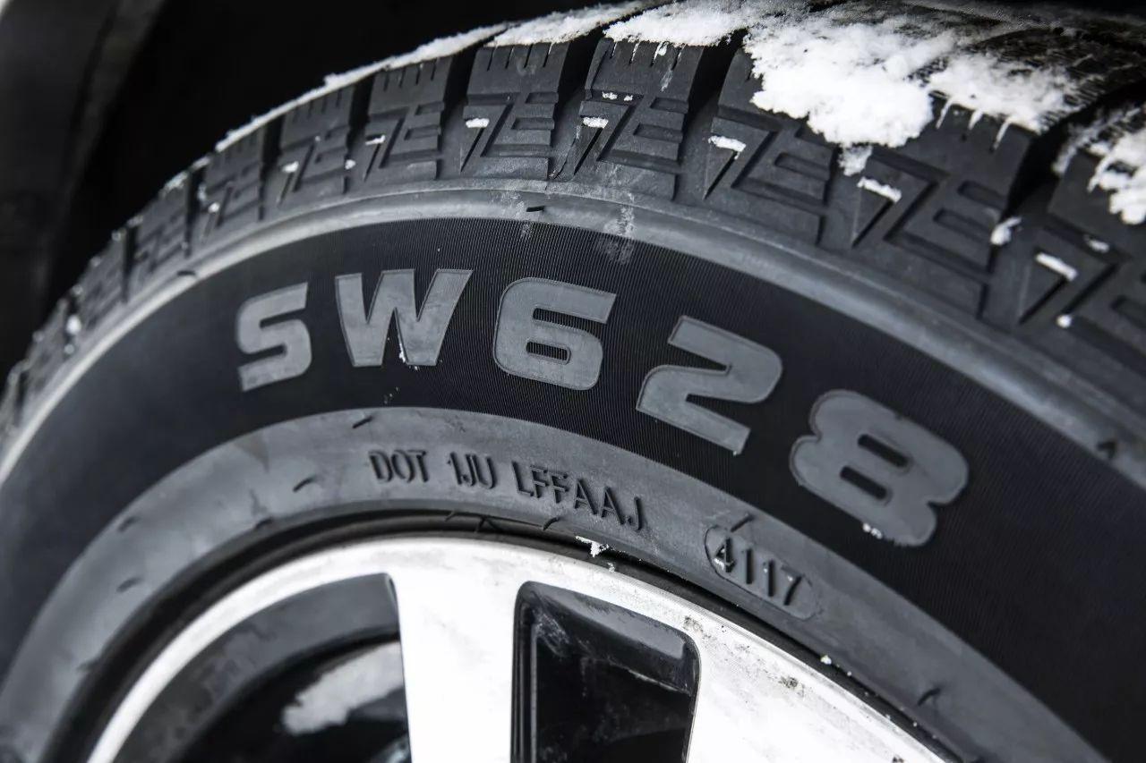 ZC Rubber выводит на рынок новые зимние шины SW628