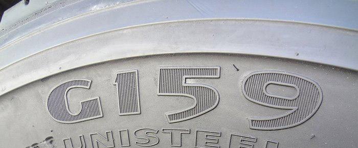 NHTSA ведет расследование в отношении шин Goodyear G159 для домов на колесах