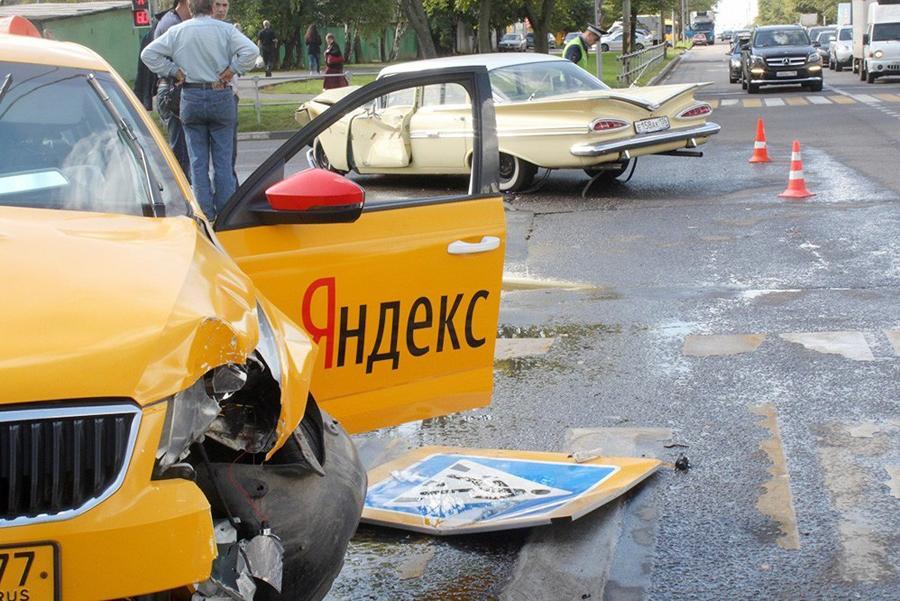 Таксисты могут получить отказ в выплате по каско