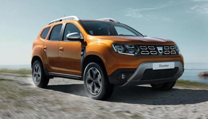 Giti Tire расширяет партнерство с Renault Group и брендом Dacia