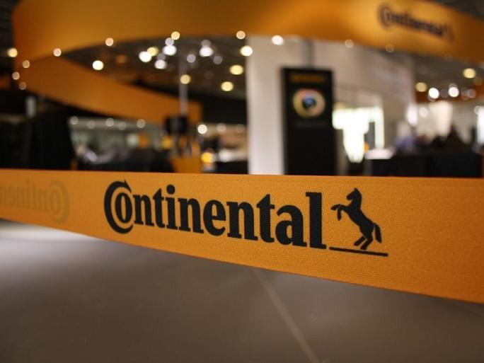 В 2017 году Continental вновь увеличил продажи зимних шин