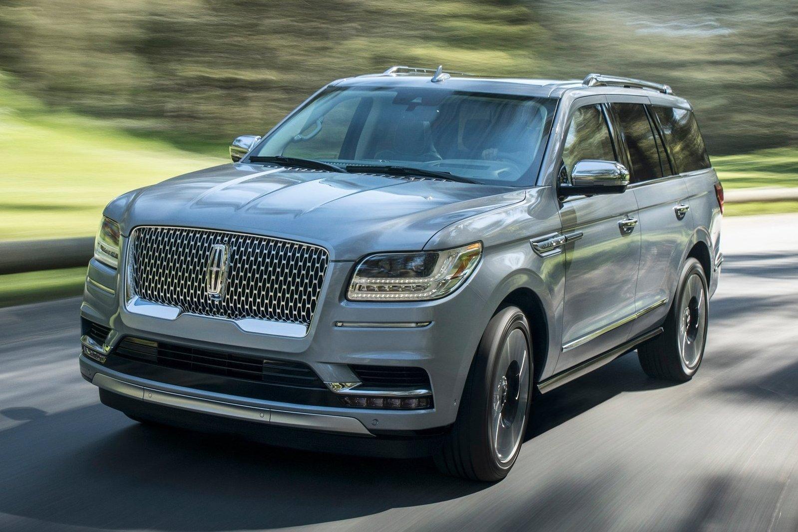 Автосалон в Детройте 2018: выбран «Автомобиль года» в США