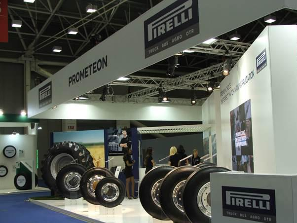Китайские власти не позволили Aeolus выкупить акции Prometeon Tyre Group