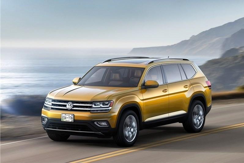 Volkswagen поведал о новых моделях для России
