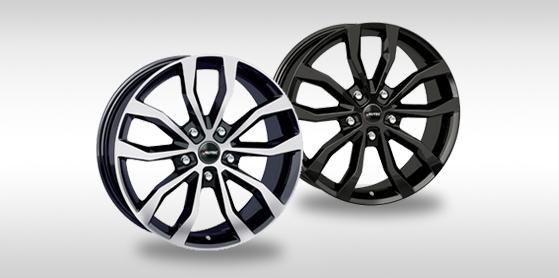 Autec GmbH порадовала владельцев внедорожников новой моделью колесных дисков