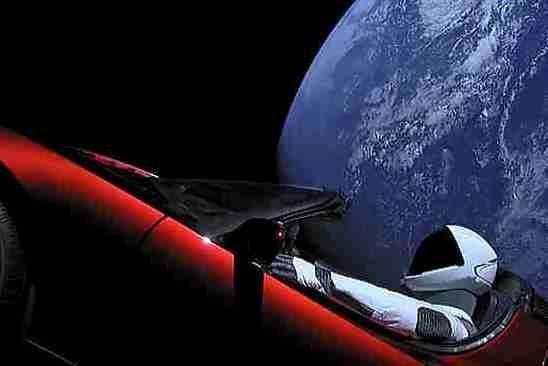 Tesla снова показала рекордный убыток