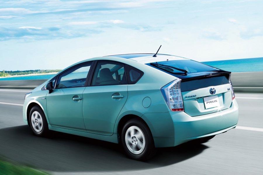 Toyota нашла применение старым аккумуляторам