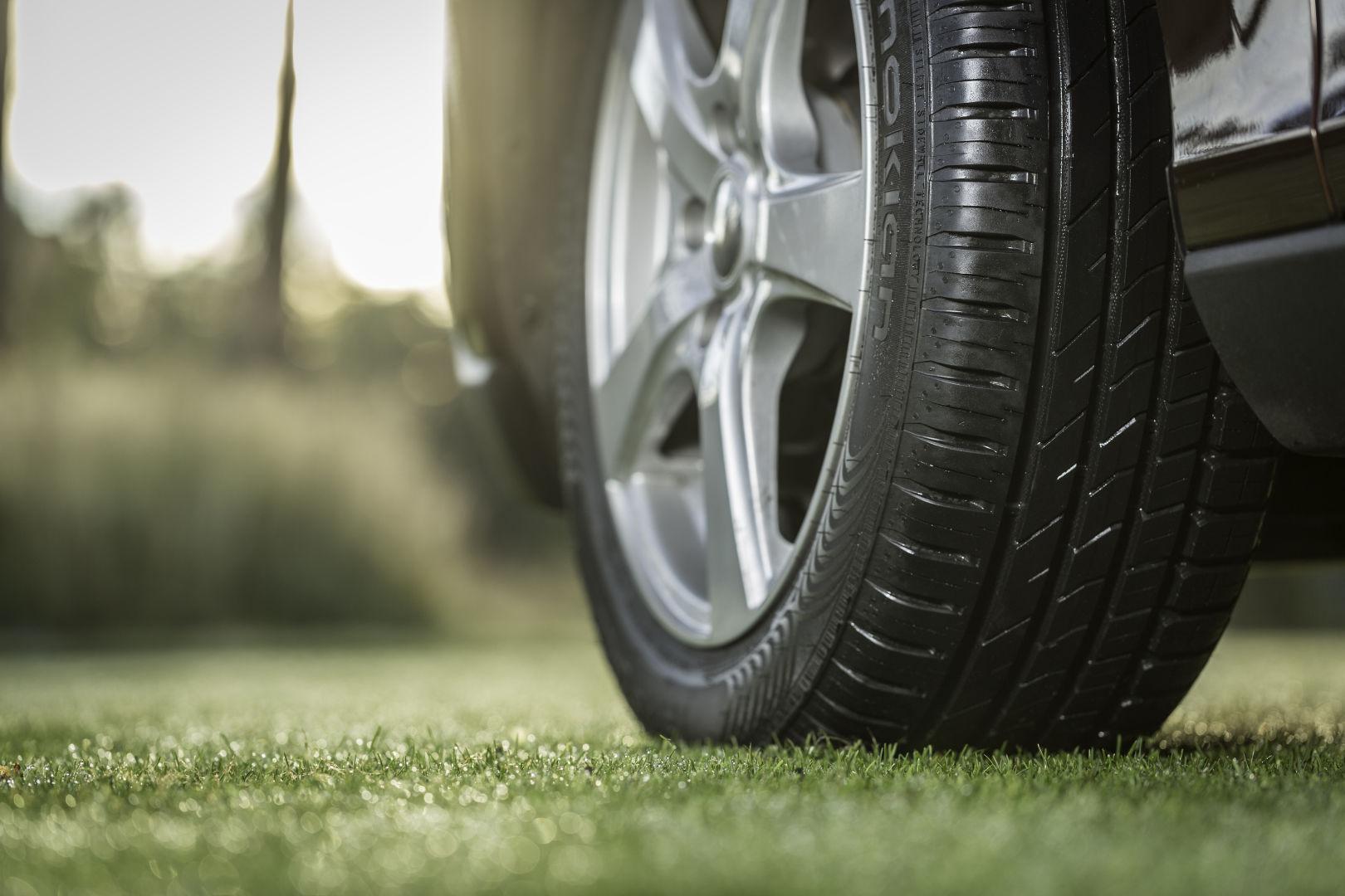 Эксперты RobecoSAM признали Nokian Tyres одной из самых устойчивых компаний мира