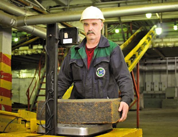 «Омский каучук» увеличил свою долю на рынке каучуков для шинной промышленности