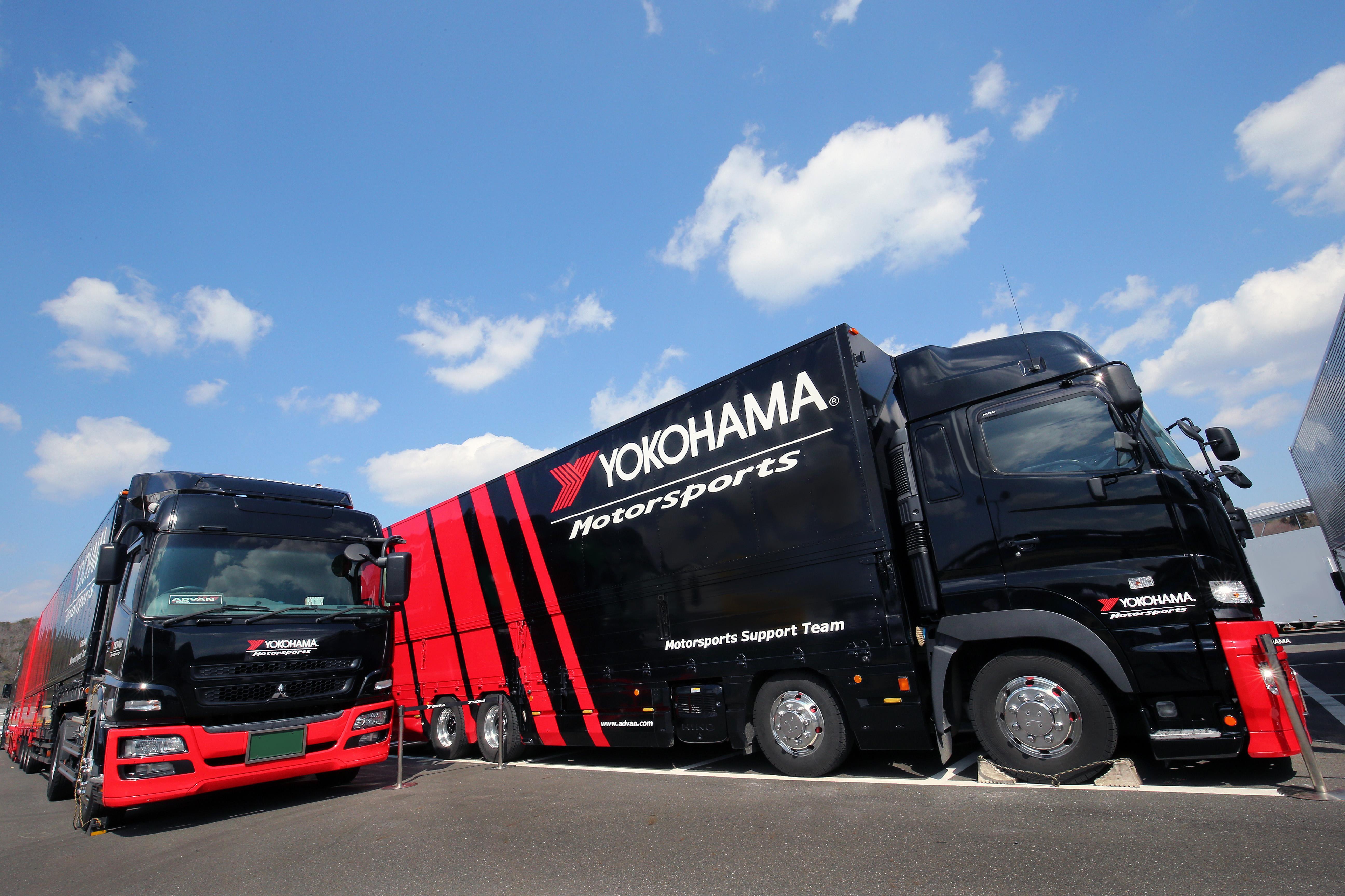 Участники новой серии WTCR 2018 поедут на шинах Yokohama ADVAN