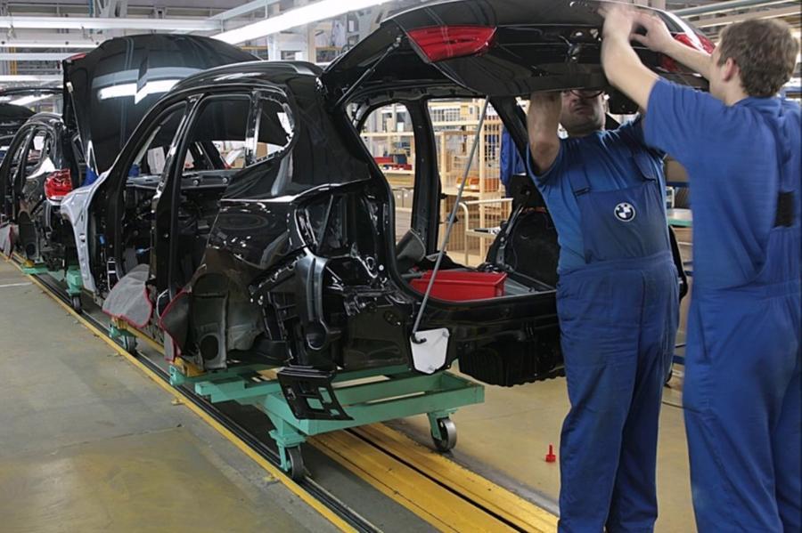 Российский завод BMW: место выбрано