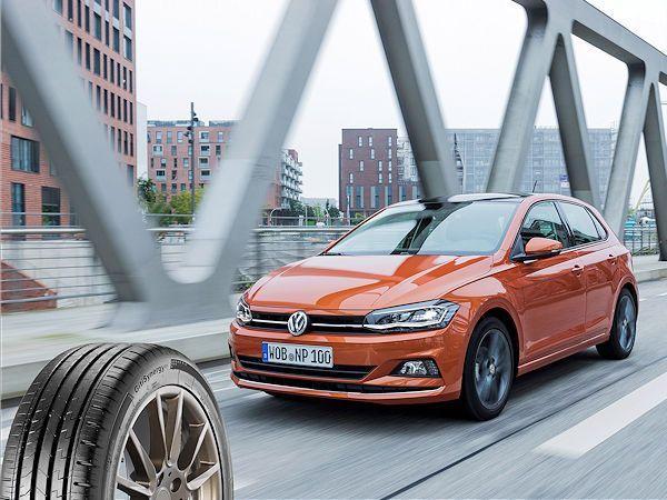 Giti Tire развивает сотрудничество с Volkswagen Group в Европе