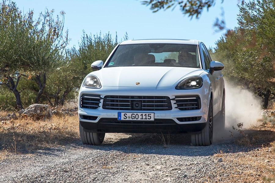 Porsche опровергает слухи об отказе от дизелей