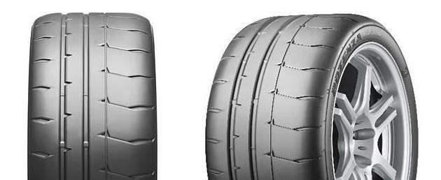 Bridgestone встречает весну с новой шиной Potenza RE-12D