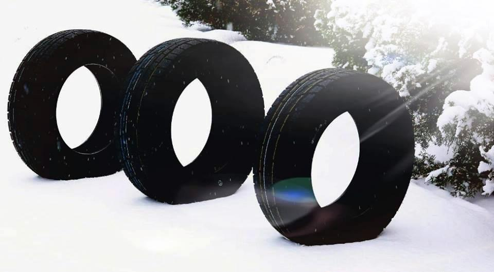 Продажи зимних шин производства АО «Росава» выросли на 29 процентов