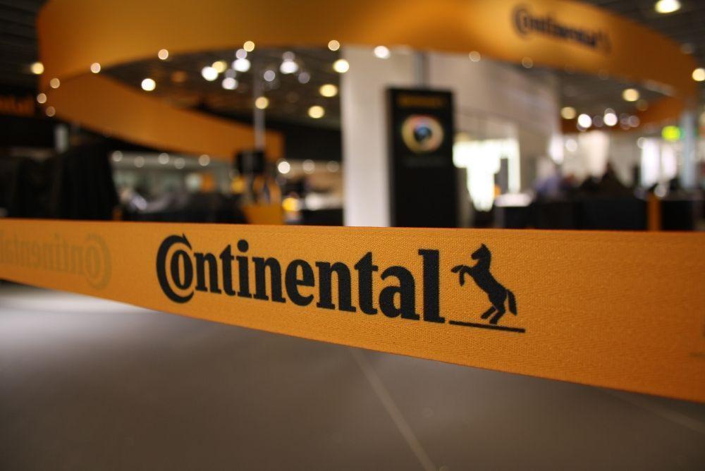 В 2017 году чистая прибыль концерна Continental выросла до 3 миллиардов евро
