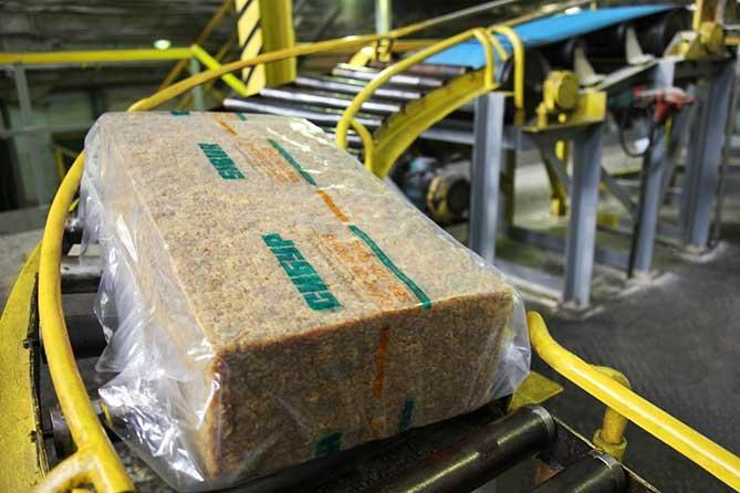 «СИБУР Тольятти» освоило производство новых марок каучука для производства шин