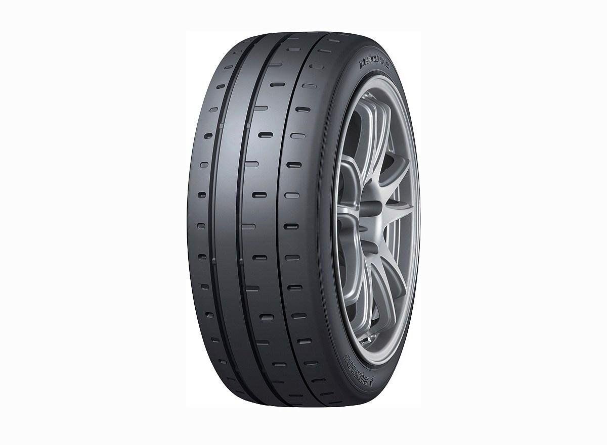 Sumitomo представила новую шину для асфальтовых ралли