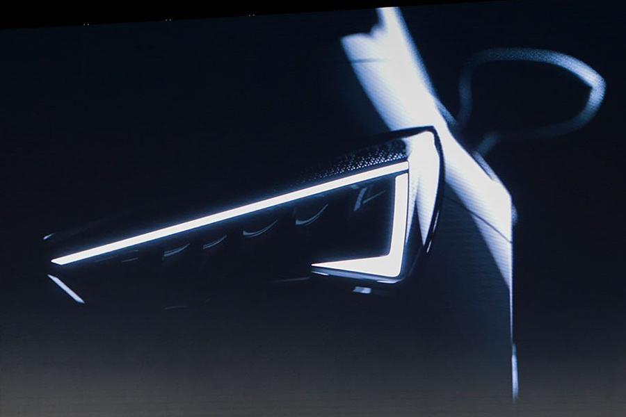 Seat анонсировал серийный электромобиль