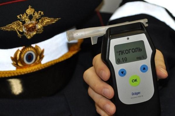 Госдума уточнила порядок определения нетрезвых водителей