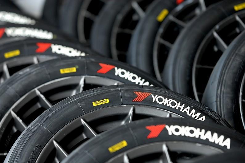 Yokohama разработала спецверсию шин ADVAN A005 для Нюрбургринга