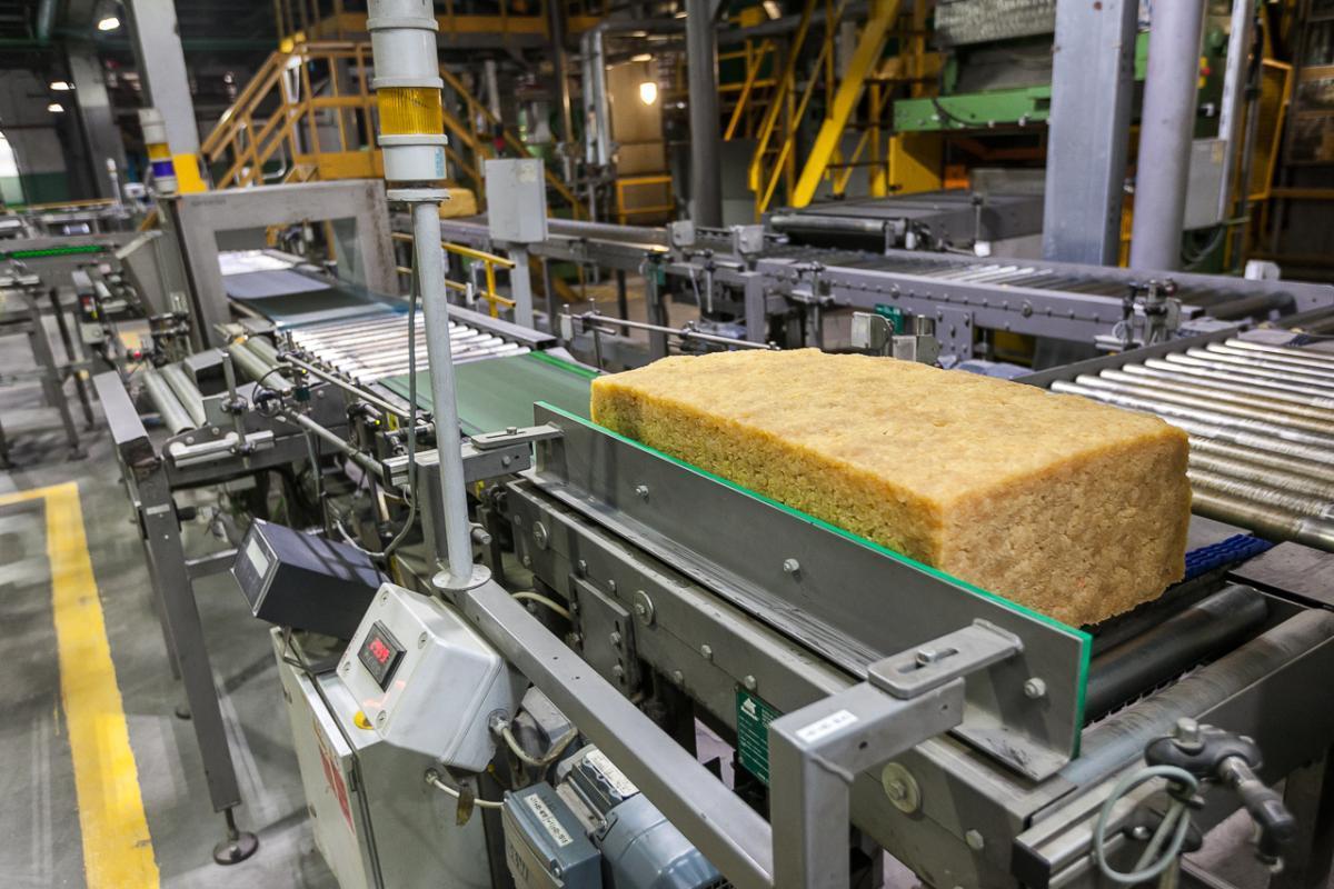 «Воронежсинтезкаучук» увеличил производство каучуков для шинной отрасли на 14 процентов