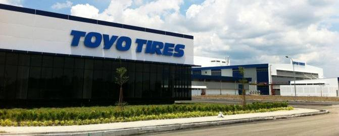 Toyo Tire & Rubber изменит название на Toyo Tire Corporation