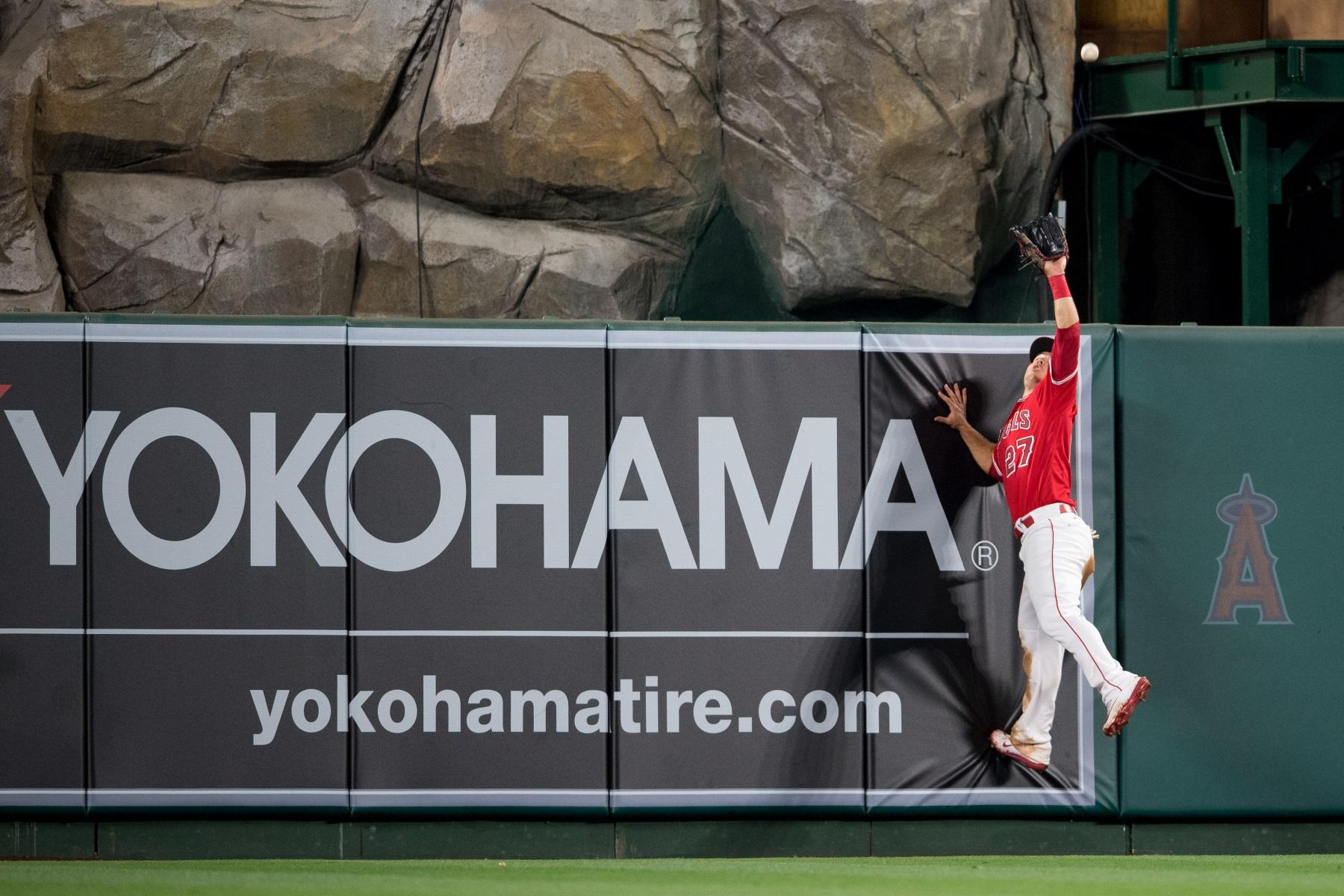 Yokohama продлила соглашение с Los Angeles Angels