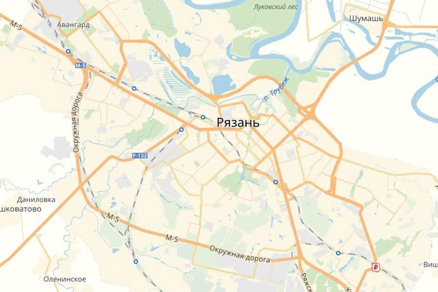 В России определены города для тестов беспилотников