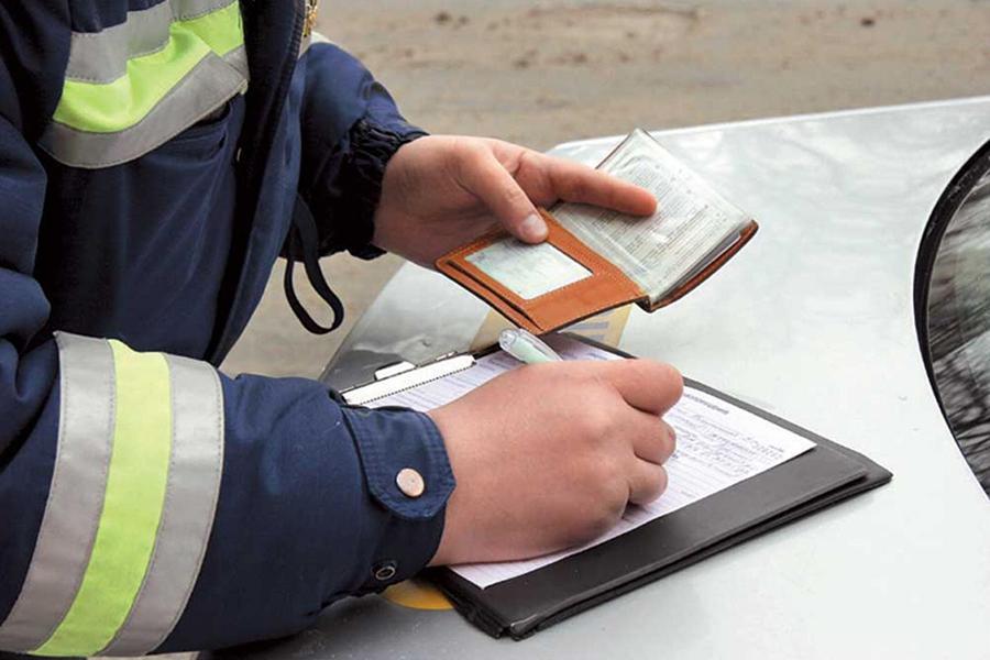 Поправки в УК затронут водителей