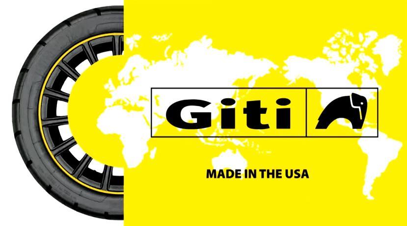 Giti присоединилась к Ассоциации американских шинопроизводителей
