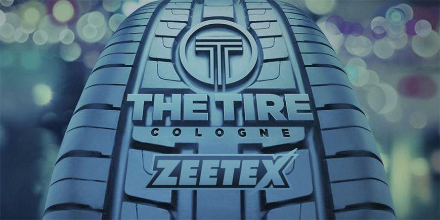Zafco представит на выставке в Кельне продукцию брендов Zeetex и Armstrong