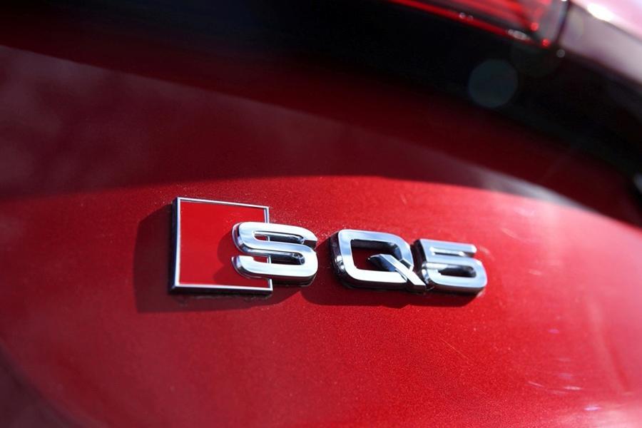 Audi приостановила выпуск модели SQ5