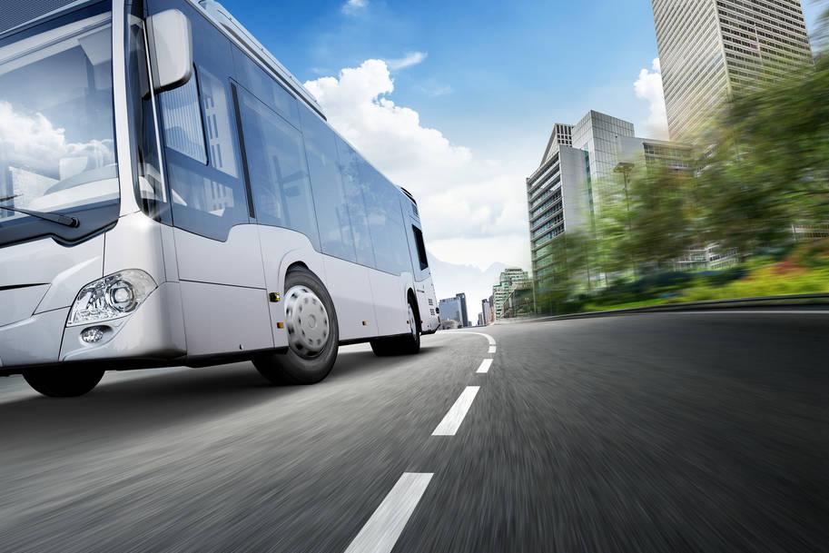 Hankook представила новое решение для городских автобусов